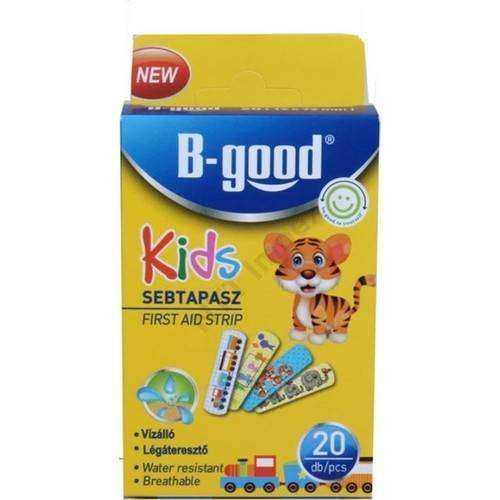 B-GOOD Kids Yarabandı